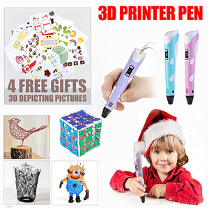 3D pen learning Creative set t