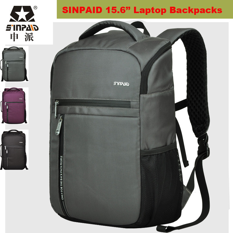 ФОТО 2017 New Brand AntiTheft Design 15.6 Inch Laptop Backpack Male Escolar Computer Notebook Bag Laptop Bag Women Mochila Masculina