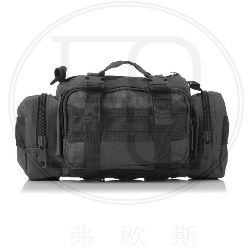 Men Outdoor Camouflage Sports Bags For Fitness Hand Garry Nylon Bags Waterproof Shoulder Bag Sport Waist Bag Fanny Pack