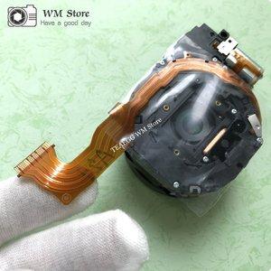Image 3 - NEW For Sony RX100 M1 / M2 Cyber shot DSC RX100 I / II RX100II Zoom Lens Unit Camera Repair Part