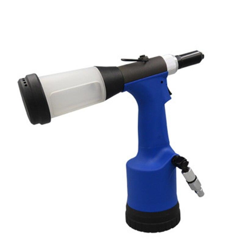Pneumatic Self-suction Rivet Gun Blind Rivet Machine Industrial Grade Riveting Tool