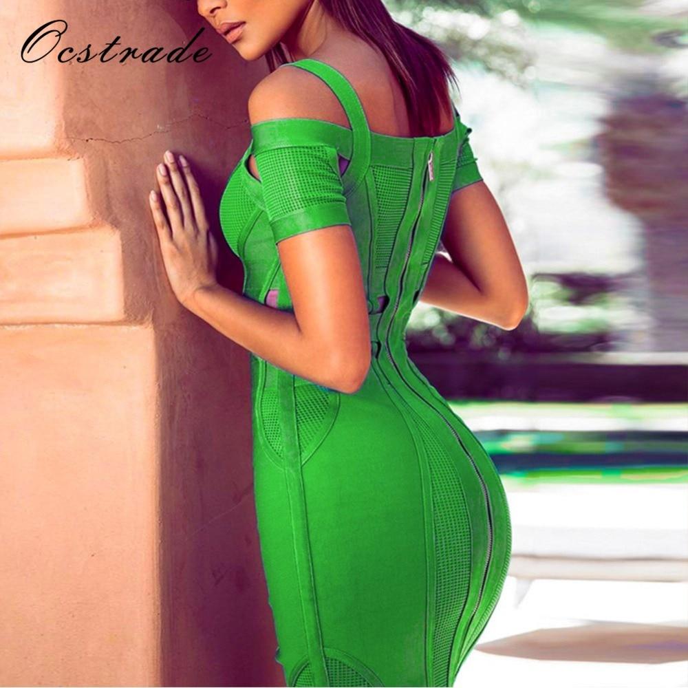 Женское платье Ocstrade ; 2017 Bodycon