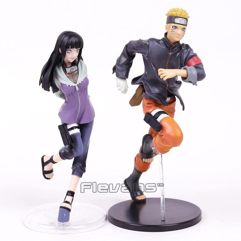 Ne Naruto et Hinata jamais brancher