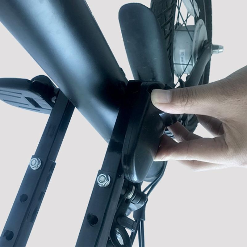 Bicycle Bike Chair_4