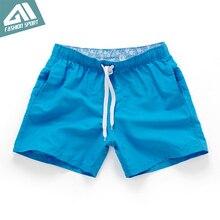 New Summer Sexy Beach Men s Shorts Leisure Sport Running Jogger Shorts Fast Dry Sea Surf
