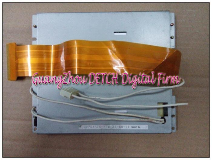все цены на  Industrial display LCD screen KL9275ASTC-FFW-X1 LCD screen  онлайн