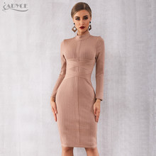 c81fc7ad82fee Popular Nude Midi Dresses-Buy Cheap Nude Midi Dresses lots from ...