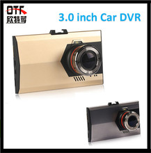 3.0inch Car DVR Camera Dashcam Full HD 1080P Video Recorder G-sensor Night Vision Dash Cam