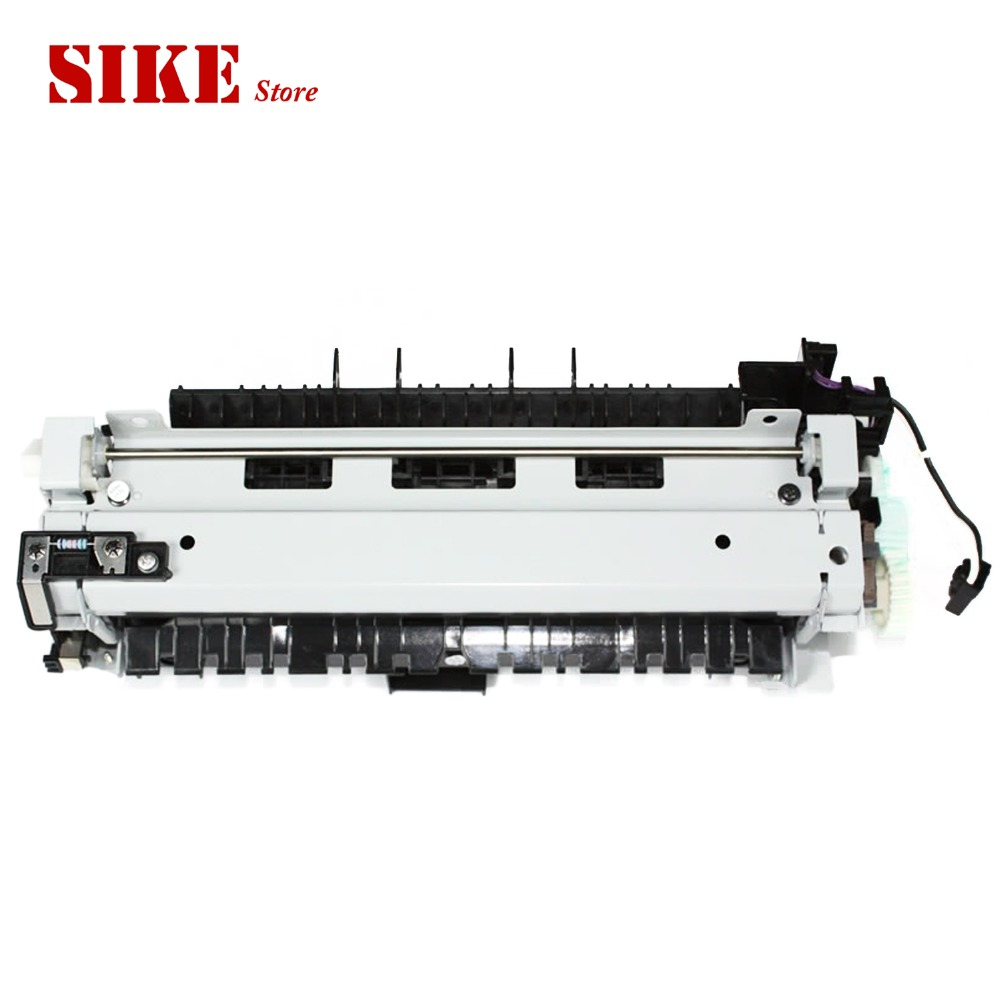 RM1-6319 Fusing Heating Assembly Use For Canon LBP6750dn LBP6780x LBP6750 LBP6780 Fuser Assembly Unit fusing heating unit use for fuji xerox docuprint cm405 cp405 d df cp cm 405 fuser assembly unit page 1