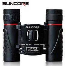 Cheap price SUNCORE BL 10×22 mini pocket-sizemacrobinocular telescope hd infrared night vision 1000