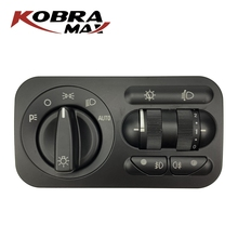 KobraMax  Headlight Switch Combination 471.3769-01 Fits For Lada Car Accessories