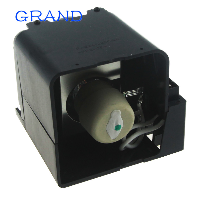 Image 4 - Benq 5J.J3S05.001 Replacement Lamp For MS510 / MX511 / MW512 /EP4127C/EP4227C/EP4328C Projectors With Housing HAPPY BATE-in Projector Bulbs from Consumer Electronics