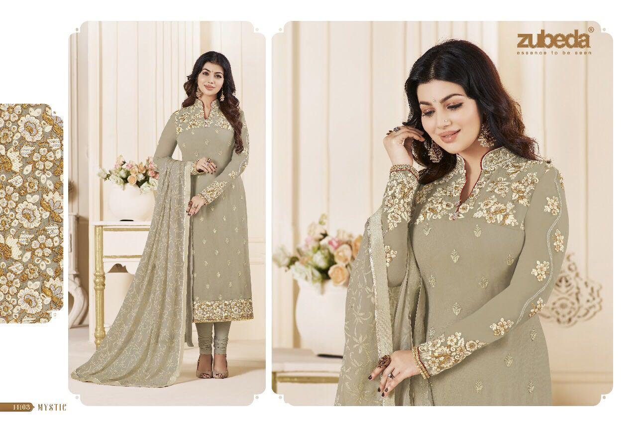 Pakistani suit shalwar kameez stitched
