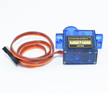 100pcs SG90 9g Mini Micro Servo for RC for RC 250 450 Helicopter Airplane Car