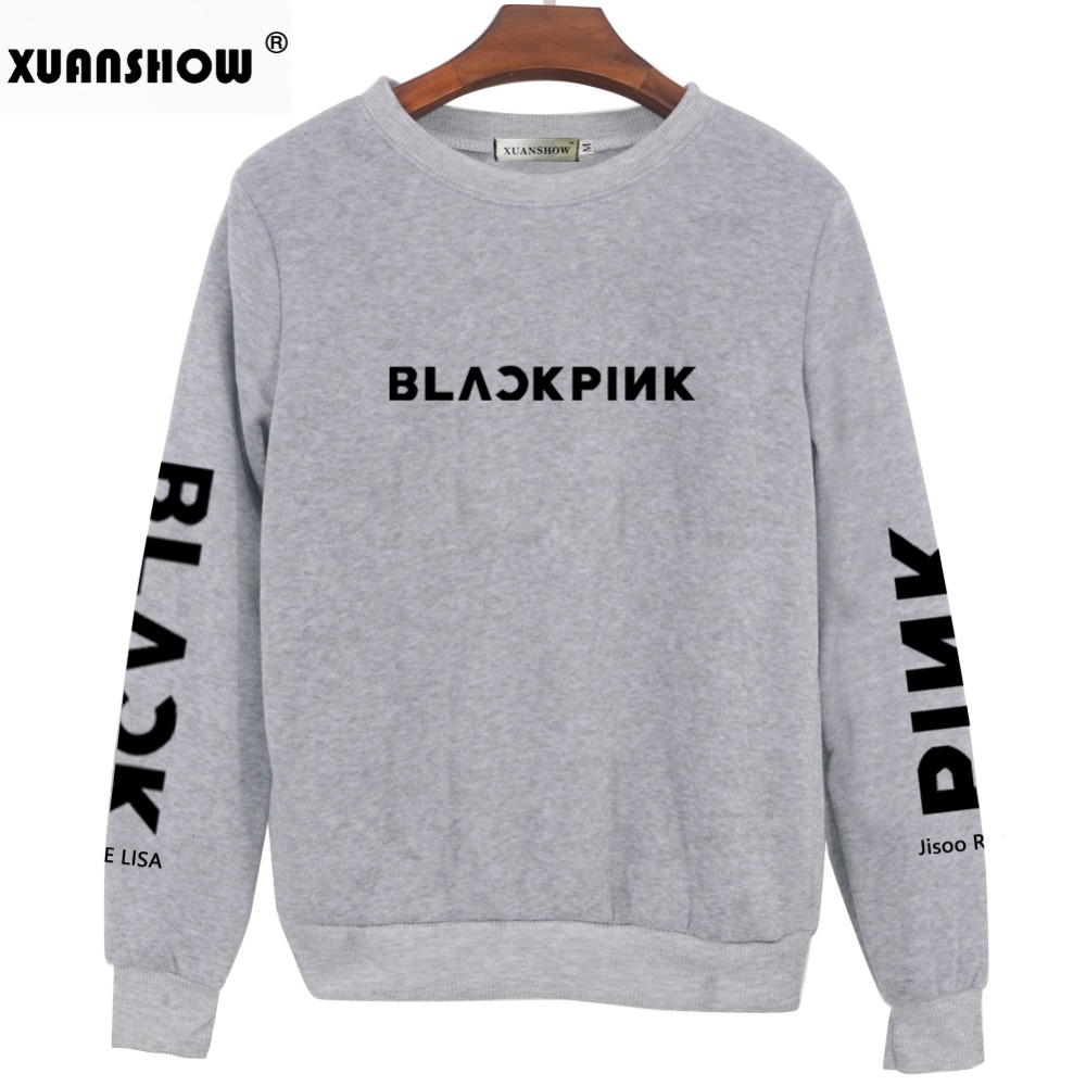 BLACKPINK Kpop Sweatshirt 1