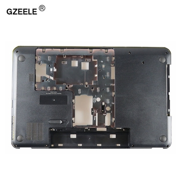 GZEELE NEW base For HP for Pavilion 17.3 inche G7-2000 G7-2030 G7-2025 G7-2226NR laptop bottom case cover 685072-001 lower shell gzeele new base for hp for pavilion 17 3 inche g7 2000 g7 2030 g7 2025 g7 2226nr laptop bottom case cover 685072 001 lower shell
