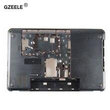 Gzeele nova base para hp para pavilion 17.3 inche G7 2000 G7 2030 G7 2025 G7 2226NR portátil inferior caso capa 685072 001 inferior escudo