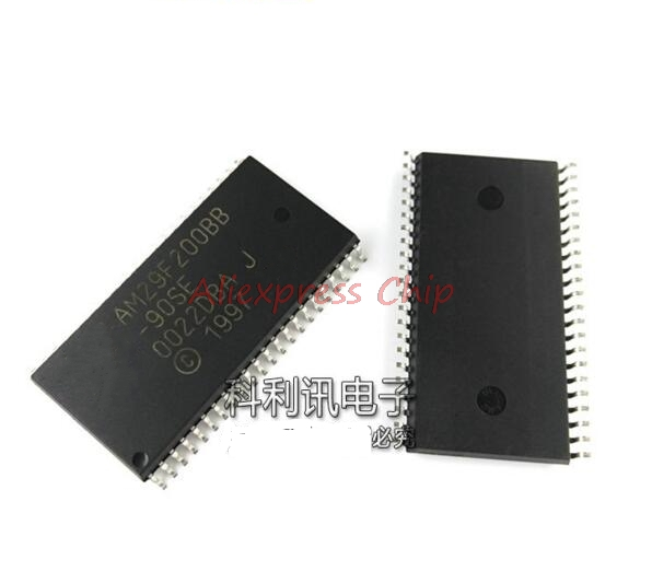1pcs/lot AM29F200BB-70SE SOP-44 AM29F200BB AM29F200 29F200 SOP-44 SOP In Stock