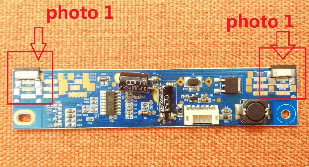 Originale LED19 inverter E328942 HQ-LED60-1 HQ-LED20L2 HQ-LED60-1C HQ-LED60E2 HQ-LED60F HQ-LED20E tutti sono in azioneOriginale LED19 inverter E328942 HQ-LED60-1 HQ-LED20L2 HQ-LED60-1C HQ-LED60E2 HQ-LED60F HQ-LED20E tutti sono in azione