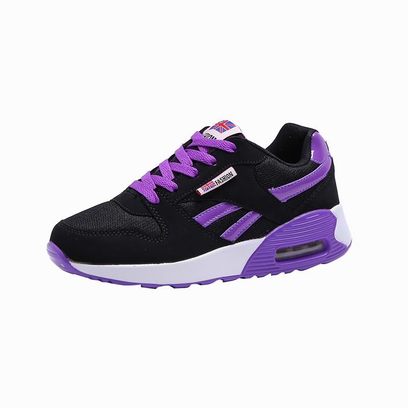 e0a0e1fa Vuelos de Tenis femenino 2019 Venta caliente gimnasio deporte Zapatos Tenis  de las mujeres zapatos de mujer zapatos estabilidad Atlético gimnasio  zapatillas ...