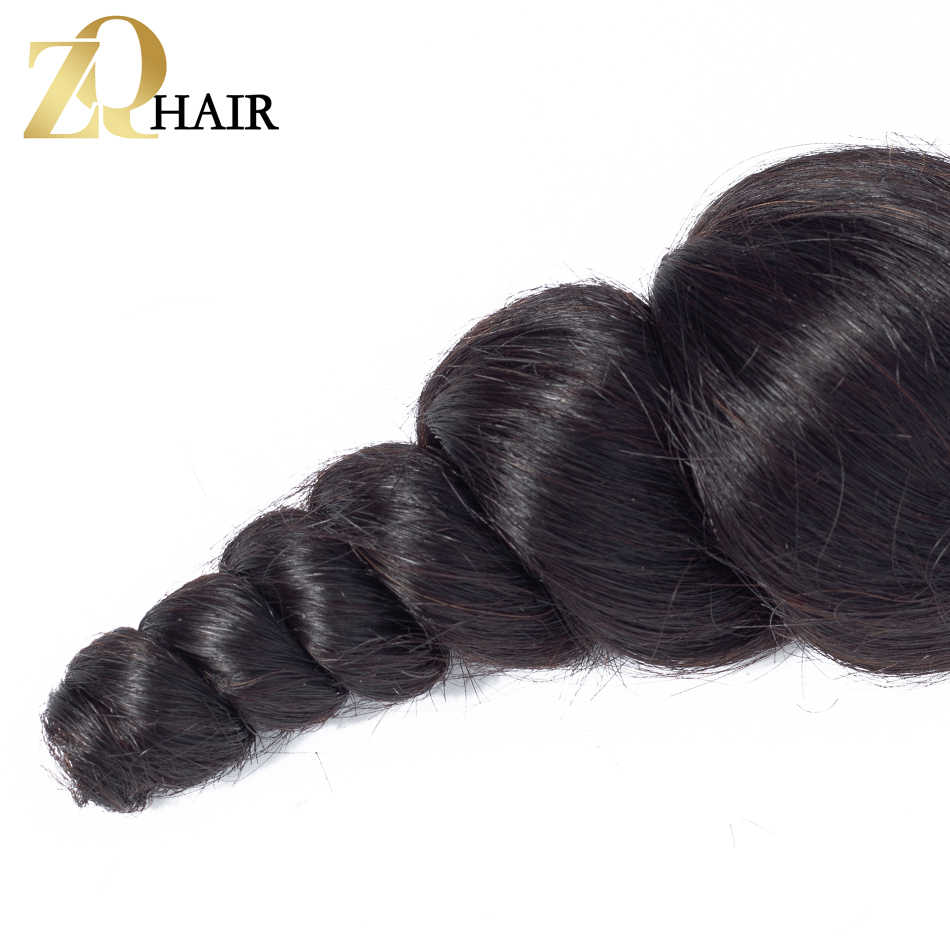 ZQ волосы индийские свободные волнистые человеческие волосы 1 комплект 100% не Реми волосы переплетения наращивание натуральный ПАИК-Каре пучок переплетения