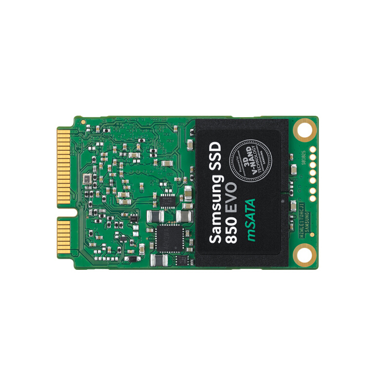 Samsung 850 EVO Msata SSD 250GB 500GB SSD Solid State Hard Disk_MZ-M5E250BW 500gb samsung 850 evo mz m5e500bw msata