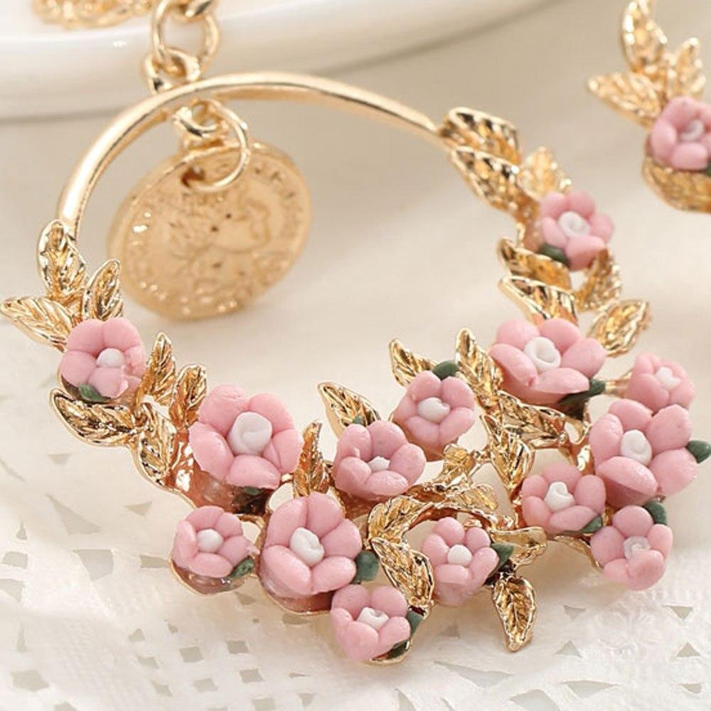 Big fashion earrings for cheap 54