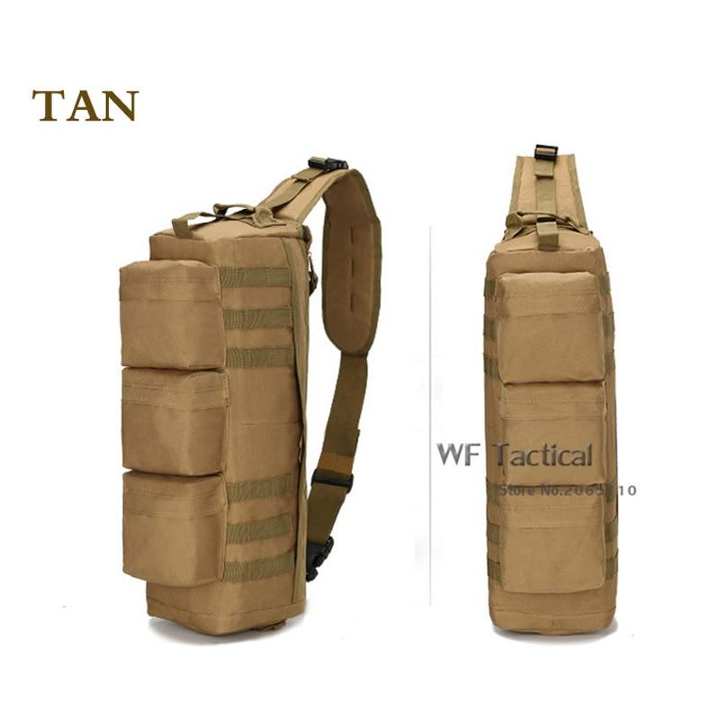 Di Militare Sacchetto Esterna Piccolo Molle tan Per Tattico acu Esercito Impermeabile green Black Assalto Pack Caccia cp Campeggio Zaino D'escursione gwPp7dq
