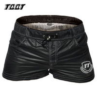 Man S Fashion Material Shorts Summer Casual Shorts With Pockets Elastic Waist Novelty Shorts Regular Beidaihe