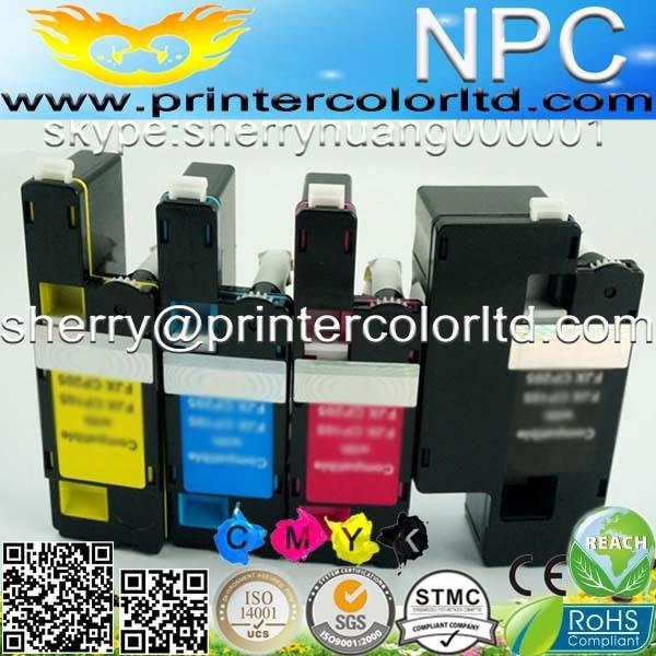 toner FOR Fuji-Xerox DP-116 w DocuPrint 225 fw DocuPrint-116 CP-225 REFILLABLE compatible transfer belt CARTRIDGE -