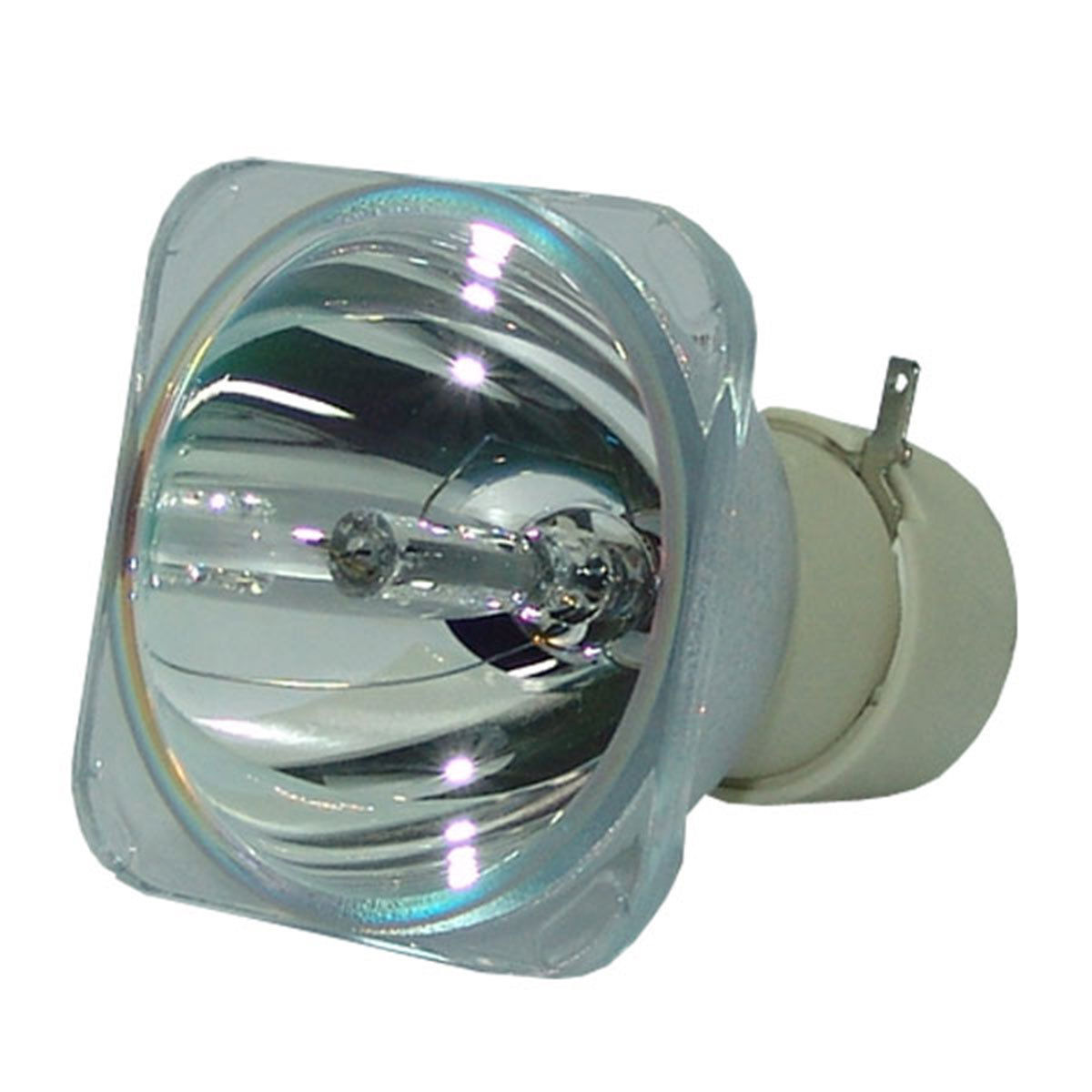 Compatible Bare Bulb SP-LAMP-050 SPLAMP050 for Infocus X20 X21 Projector Lamp Bulb Without housing