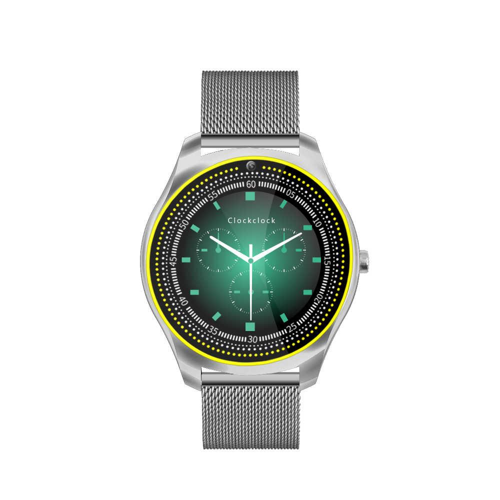 N9 DZ09 Смарт-часы Для мужчин Поддержка SIM TF карты для Android IOS Телефон Камера Сенсорный экран Bluetooth часы с Россией PK A1 GT08