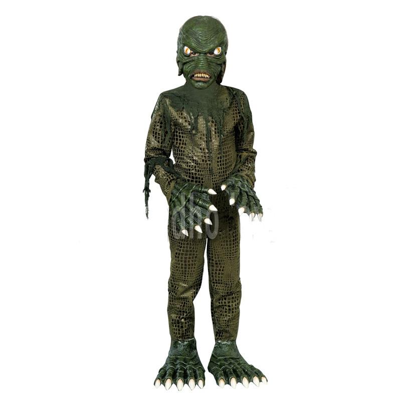 monster costumes for children monster cosplay clothing halloween costume for children devil costume for kids