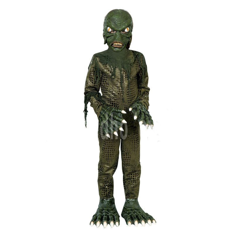 monster costumes for children cosplay clothing halloween costume devil kids