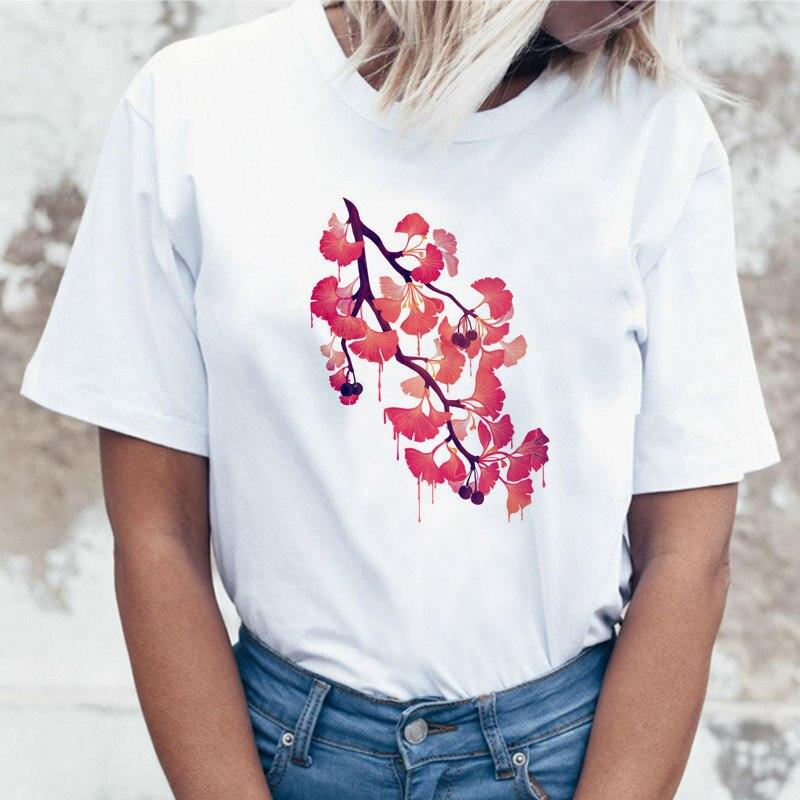 white fun 2019 horror japan Women female hippie t shirt tshirt satanism t-shirt rude hippie summer korean style top tee