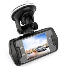 2.4 » черный ящик автомобиля  автомобильная камера заднего вида Ночного Видения автомобильный видеорегистратор камеры автомобиля мини dvr full hd 1080P тире Car Dash cam Детектором движения видео рекордеры авто запись