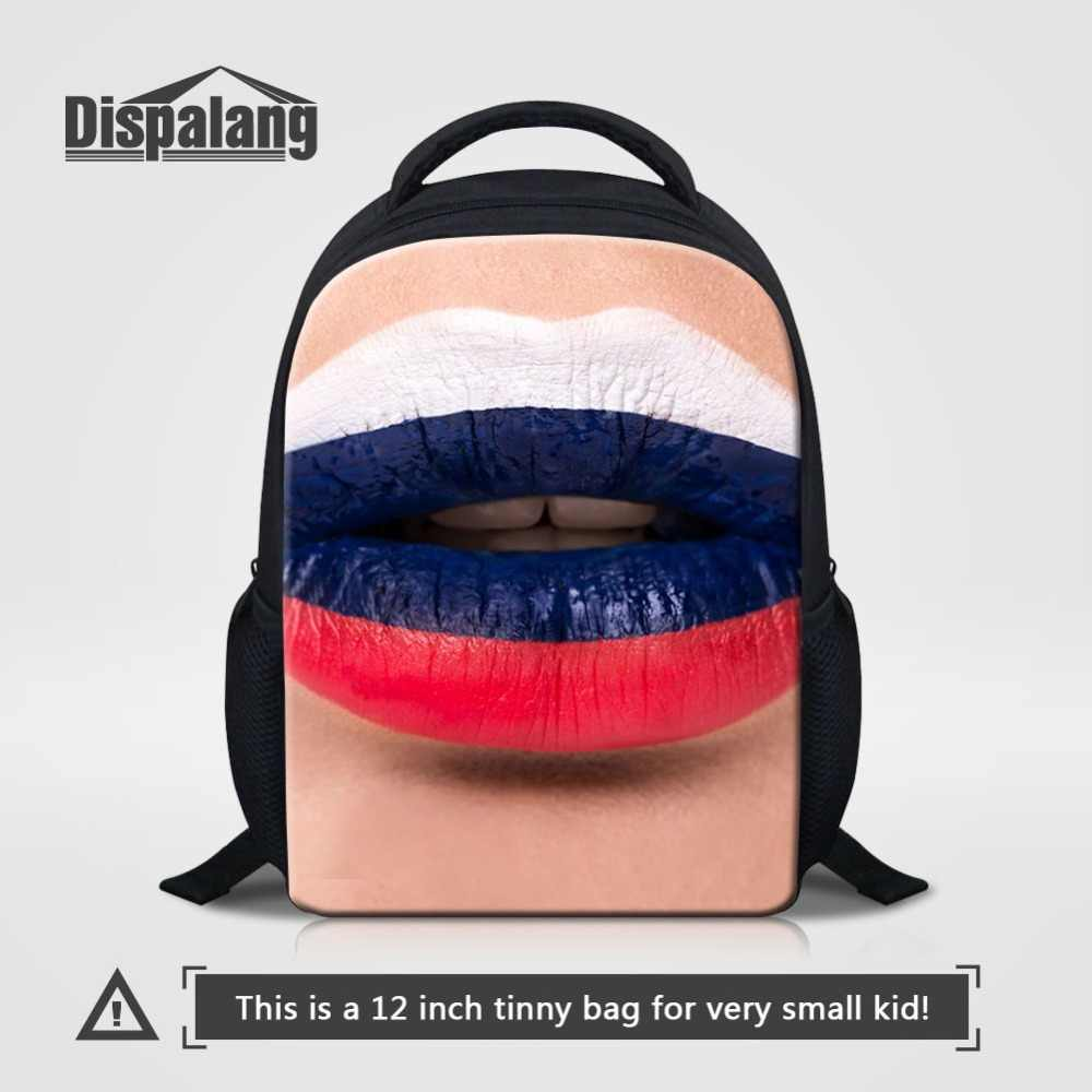 a3c2fa529ea3 Detail Feedback Questions about Dispalang Russia Flag Sexy Lip ...
