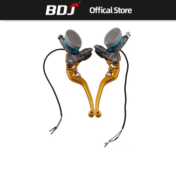 BDJ General Purpose Internal Disc Brake Handle Brake Pump Motorcycle Refitted Parts