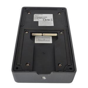 Image 5 - DH logo wielojęzyczny VTO3211D P/P2/P4 PoE (802.3af) IP metalowy dzwonek do willi, telefon drzwi, dzwonek do drzwi, wideodomofon IP, oprogramowanie SIP