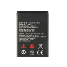 цена на Original Li3814T43P3h634445 Phone battery For ZTE Blade L110 A112 V815W 1400mAh