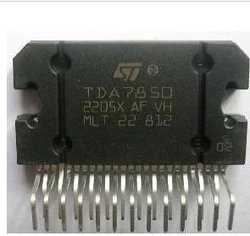 TDA7850 Audio Power Amplifier IC ZIP 25 TDA7850 IC Good Quality