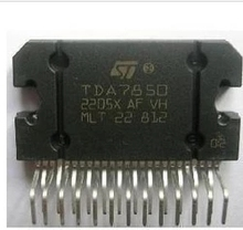 TDA7850 Audio Power Amplifier IC ZIP-25 TDA7850 IC Good Quality