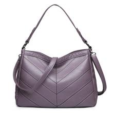 цены на New Women Single shoulder bag Composite Bag Tote Handbag Casual Fashion Lady Classic High-quality  в интернет-магазинах