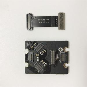 Image 1 - Orijinal Geri ve Yanal Görüş Portu devre kartı modülü/Düz Şerit Kablo DJI Mavic 2 Pro/Zoom Yedek RC yedek Parça