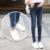 2016 calças de maternidade inverno calças de brim da gravidez cuidados para mulheres grávidas cintura elástica calças de brim grávidas gravidez macacões