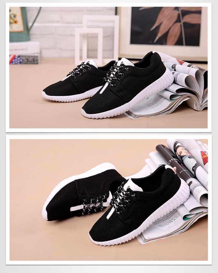 Super Soft Women Trainers Breathable Runner Shoes 2017 Spring Sport Women Casual Shoes Zapatillas Deportivas Fashion Shoes ZD11 (39)