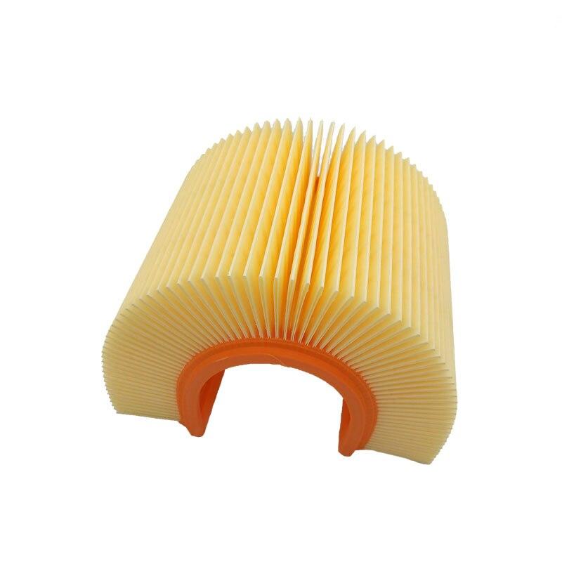 Вакуумной очистки Hepa фильтр для Karcher NT65/2 эко ap NT72/2 эко tc NT75/2 ap мне tc пылесос фильтры для замены