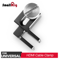 SmallRig DSLR Camera HDMI Cable Clamp For SmallRig Cage for Panasonic GH4/GH3 Cage 1585/2048 1693