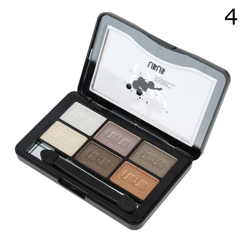 4 professional makeup full