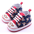 2016 new spring baby shoes boys girls shoes breathable toddler shoes girls cute first walkers lovely canvas shoes boys girls